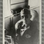 Bruce,  Ft. Benning, Mar - 41