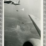 Mar '41 at Ft. Benning.  501st Parachute Bn. at work.