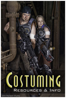 Costuming Resources and Information